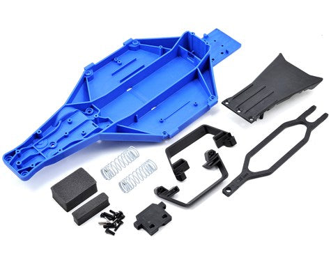 Traxxas Slash 2WD LCG Conversion Kit-PARTS-Mike's Hobby