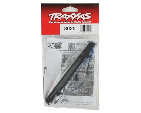 Traxxas TRX-4 Rigid LED Lightbar (Fits TRA8011 Body, Requires TRA8028 Power Supply)-LIGHT-Mike's Hobby