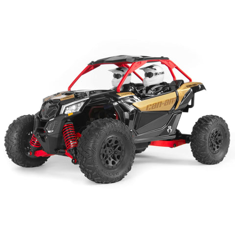 1/18 Yeti Jr. Can-Am Maverick 4WD Brushed RTR-Mike's Hobby