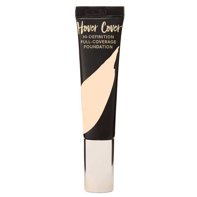 Fair Hover Cover Hi-Definition Full-Coverage Foundation