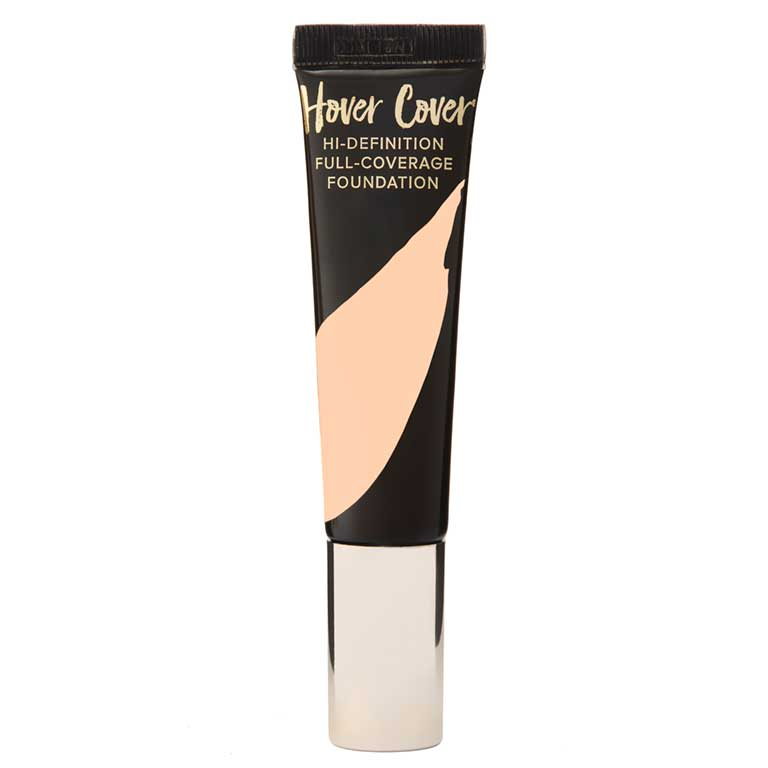 Light Hover Cover Hi-Definition Full-Coverage Foundation