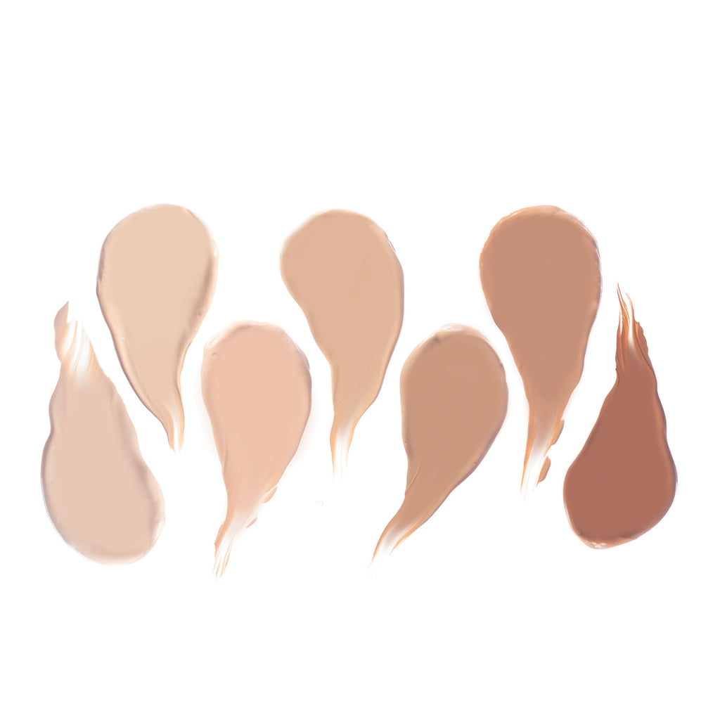 Hover Cover Hi-Definition Full-Coverage Foundation®