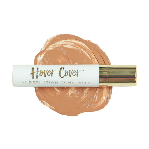 Deep Hover Cover Hi-Definition Concealer