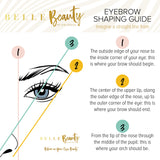 How You Brow™ Pencil Kit