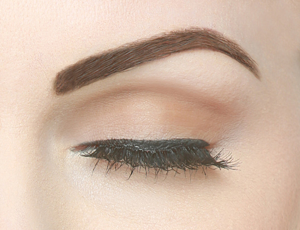 Dark Brown How You Brow Pencil