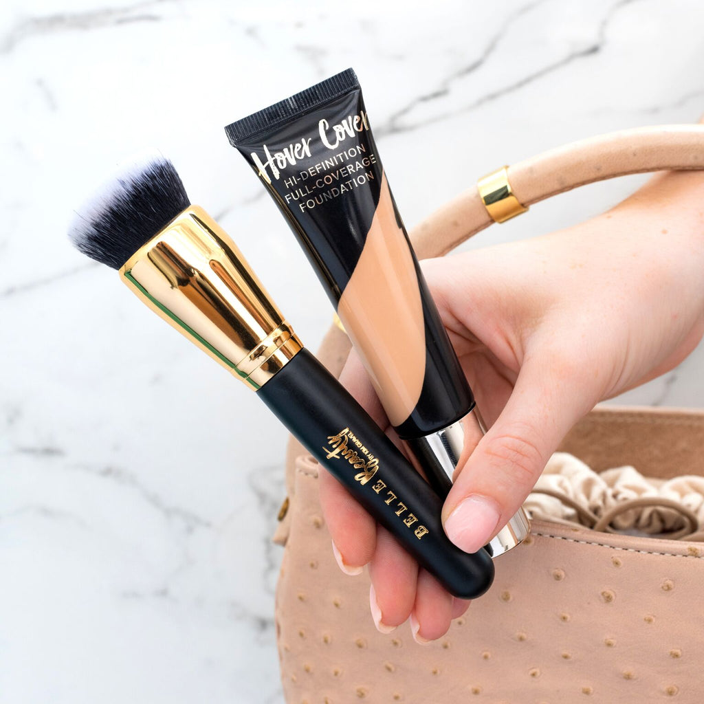 Hover Cover® Foundation Brush