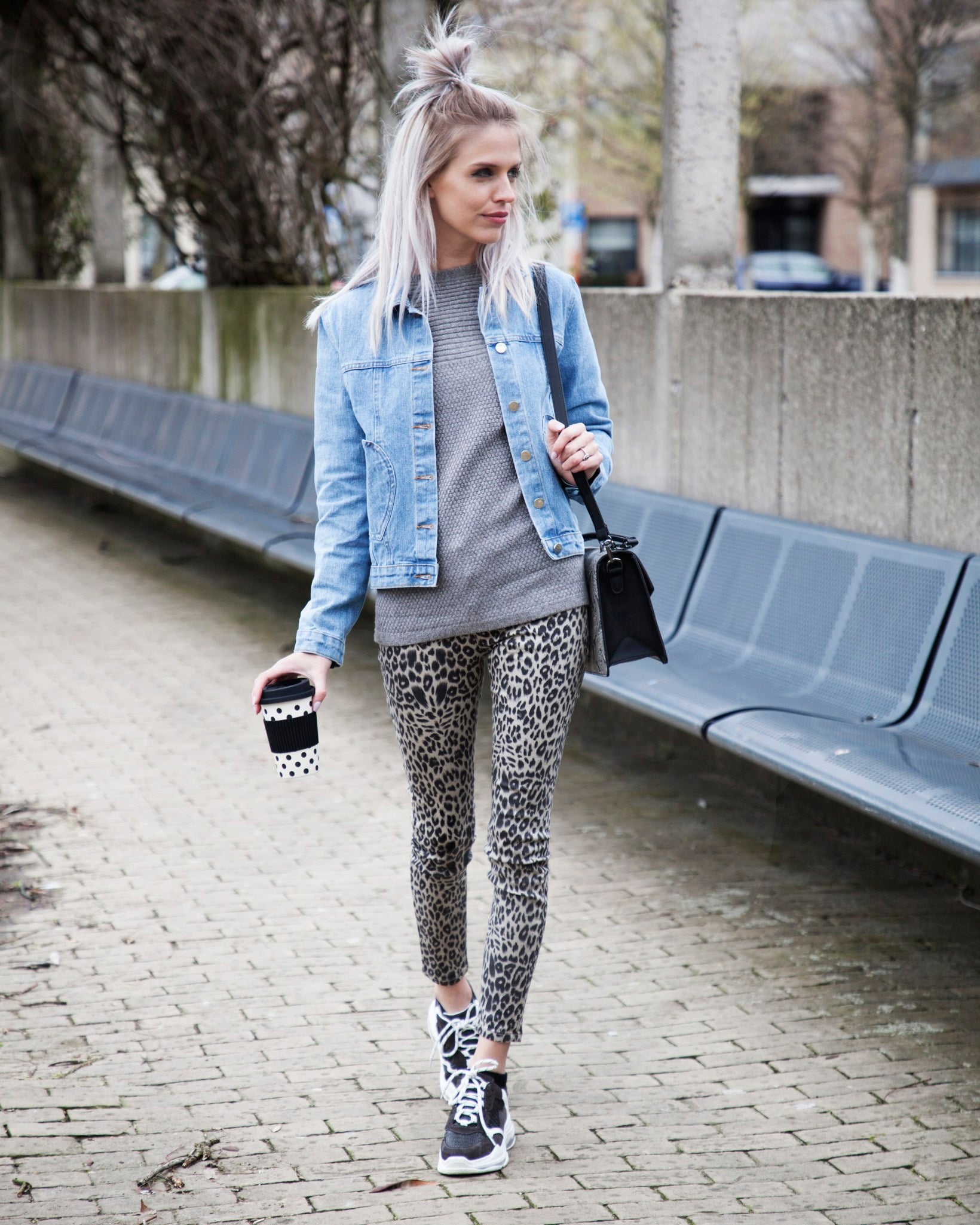 OUTFIT INSPIRATION - CASUAL THURSDAY