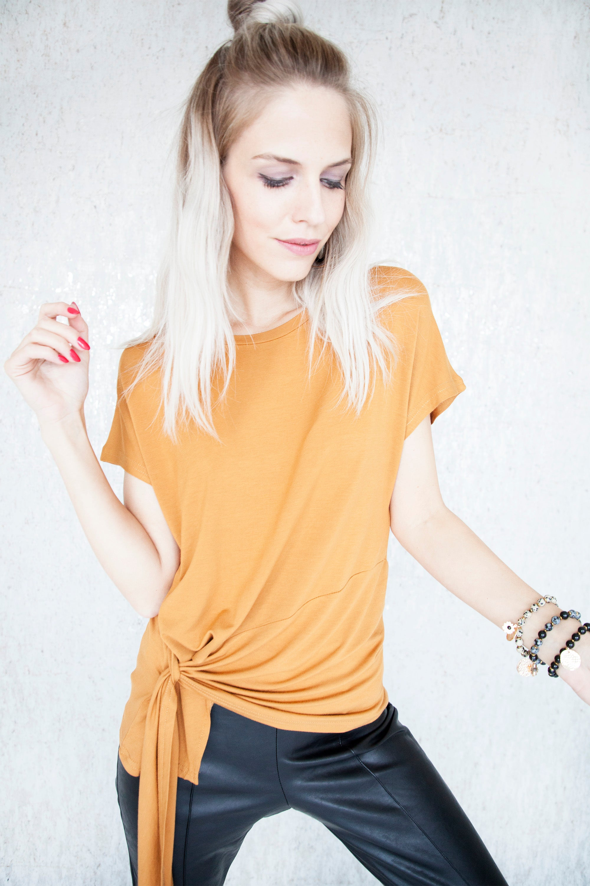 I'm Special Yellow Ochre - T-Shirt