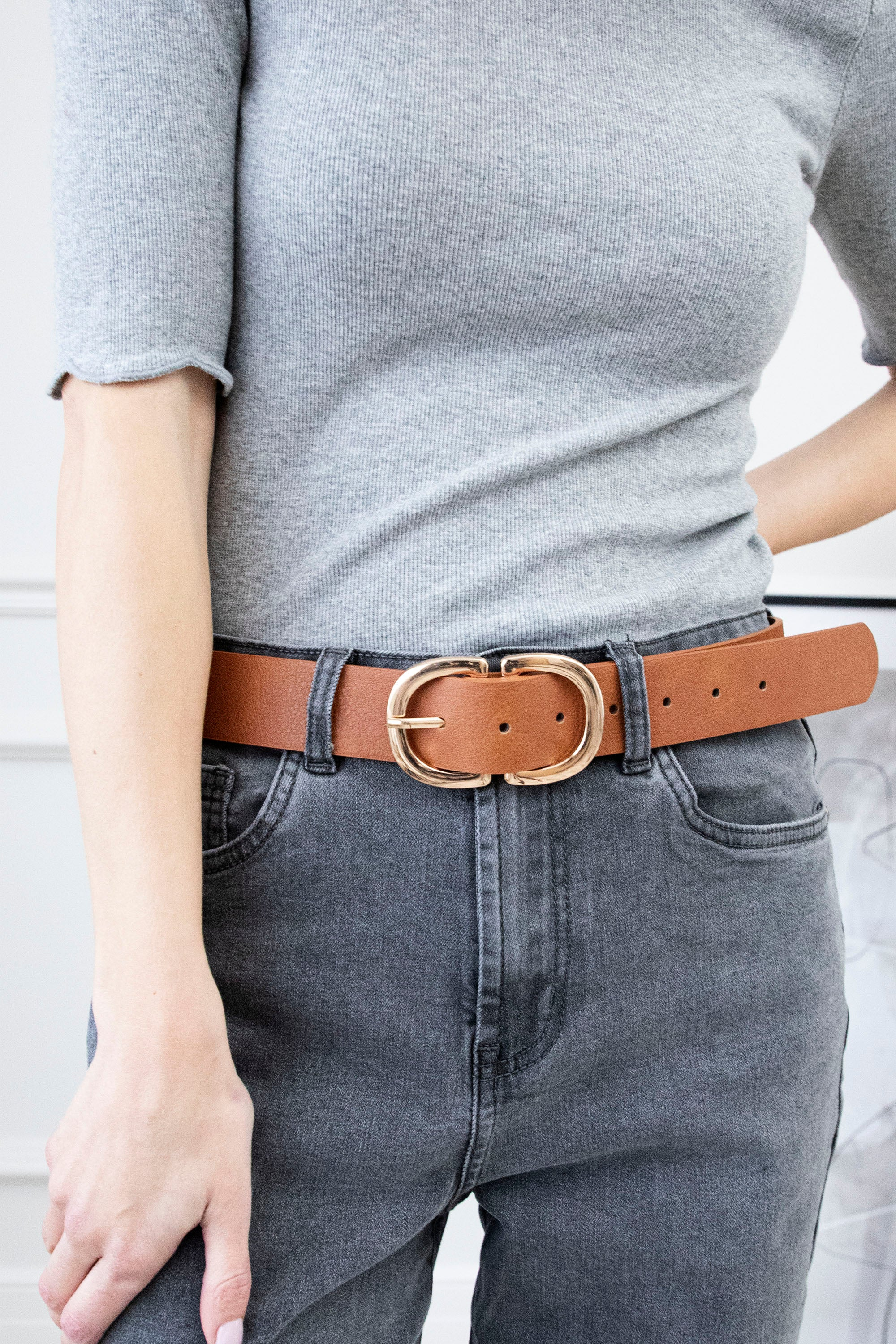 Timeless Beauty Caramel/Gold - Riem