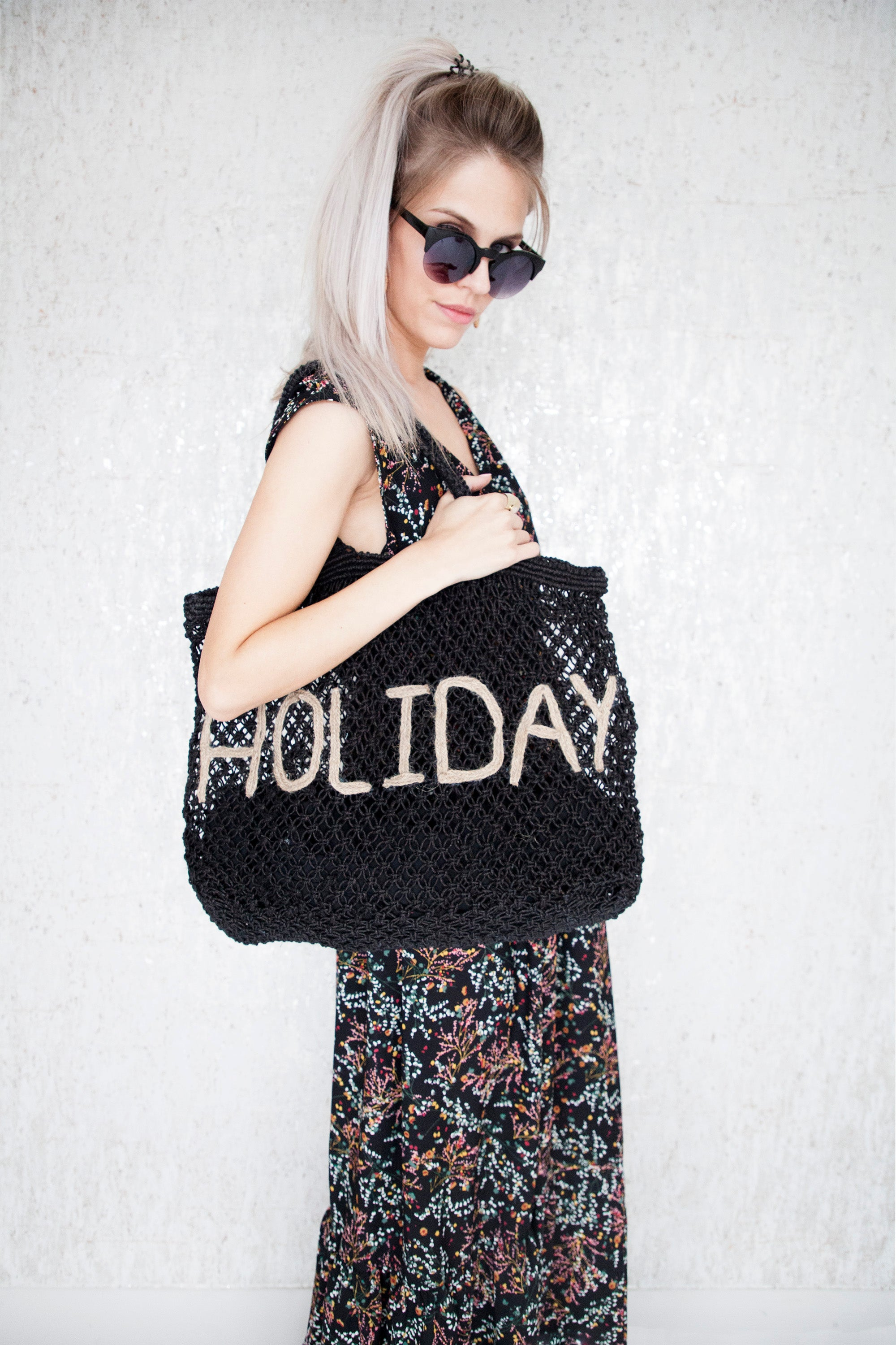 Holiday Black - Handtas
