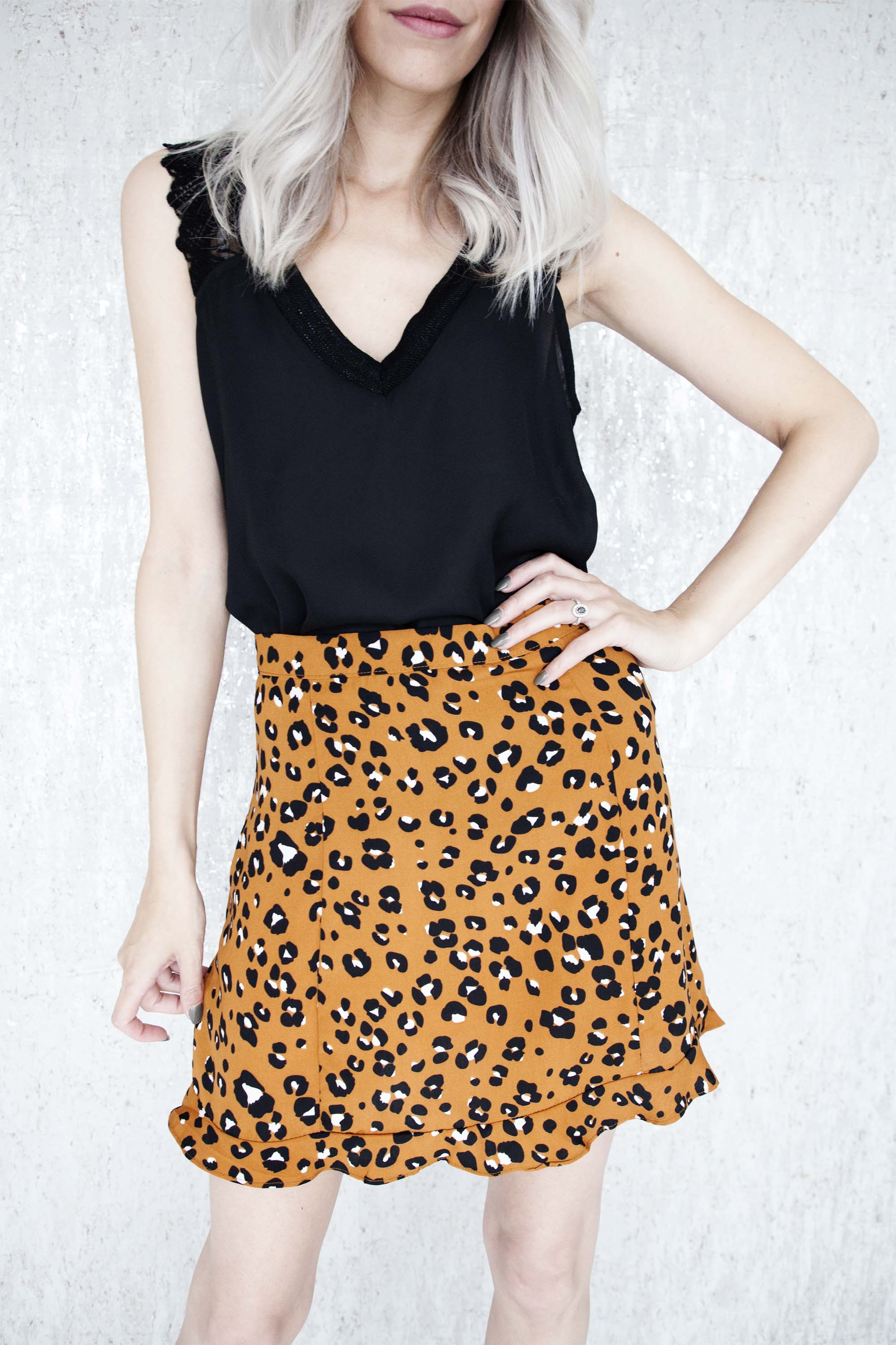 Pretty Panter Camel - Rok
