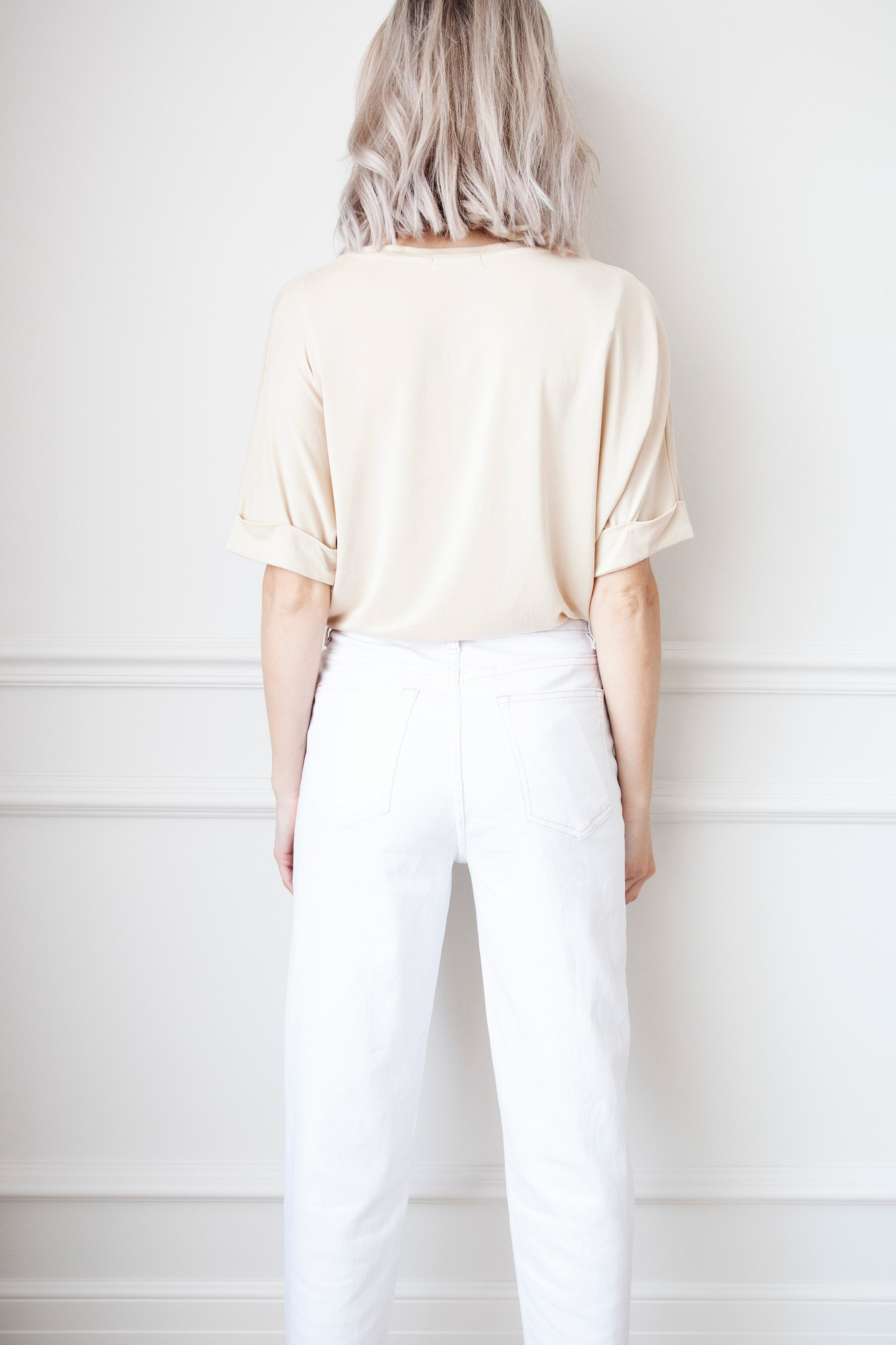 My Everyday White - Jeans