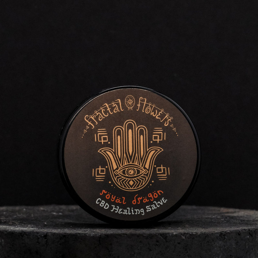 Royal Dragon Salve