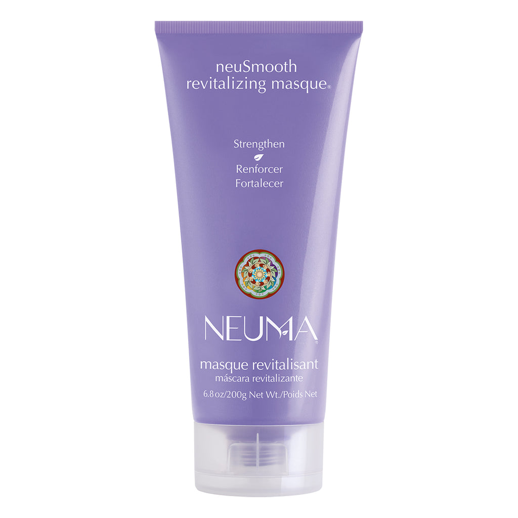 neuSmooth revitalizing masque®