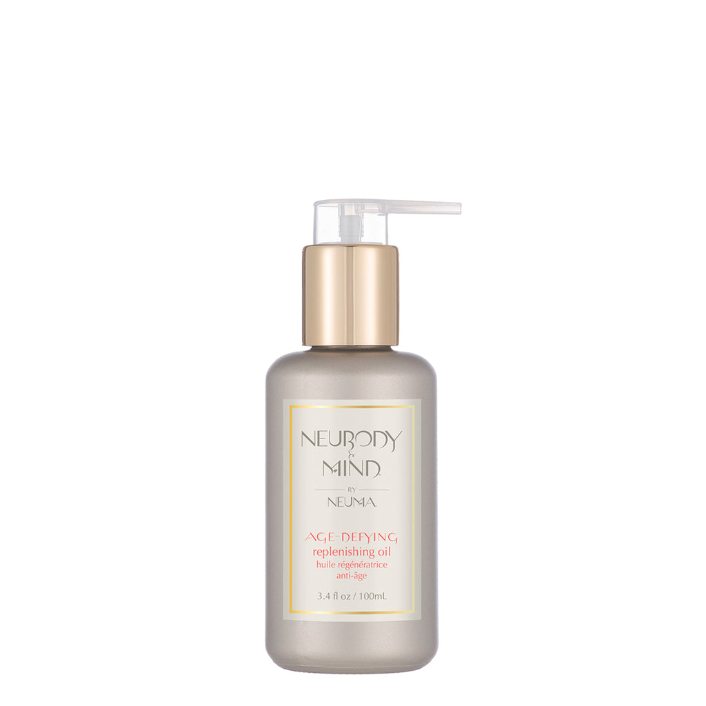 neuBody & Mind age-defying replenishing oil®