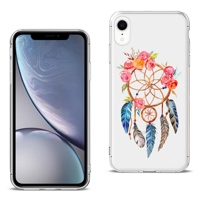Reiko Apple Iphone Xr Design Air Cushion Case