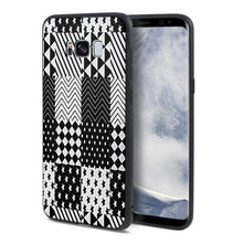 Load image into Gallery viewer, Reiko Samsung Galaxy S8 Edge Design Tpu Case With Versatile Shape Patterns