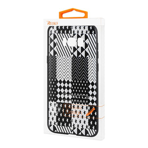 Reiko Samsung Galaxy S8 Edge Design Tpu Case With Versatile Shape Patterns