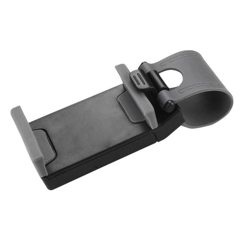 Reiko Phone Socket Holder In Gray