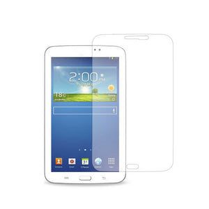Reiko Samsung Galaxy Tab 3 7.0 Clear Screen Protector In Clear
