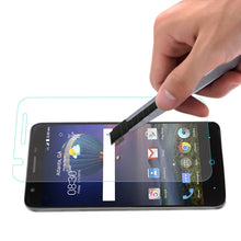 Load image into Gallery viewer, Reiko Zte Grand X3 Tempered Glass Screen Protector In Clear