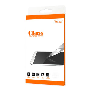 Reiko Zte Zmax Pro- Z981 Tempered Glass Screen Protector In Clear