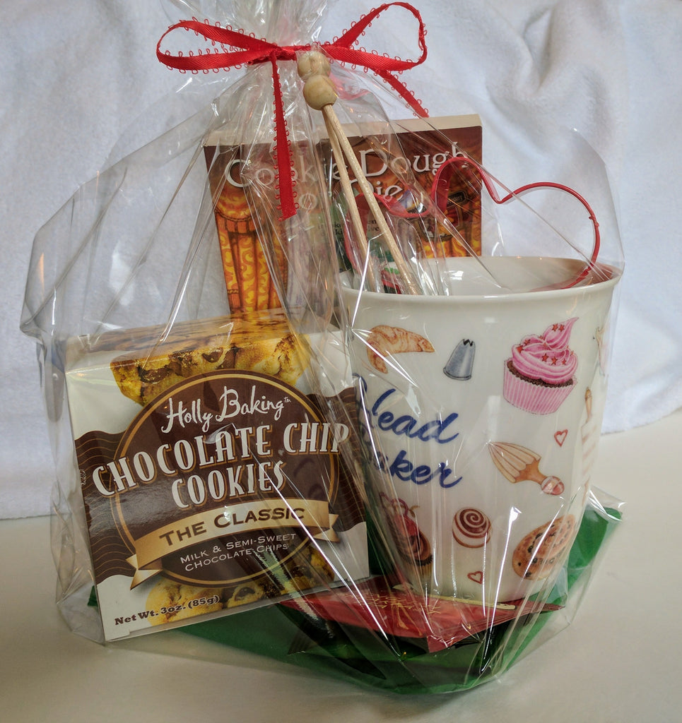 Cookie Mystery With Twinings Tea Gift Set Craft Tea Cottage