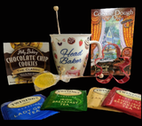 Cookie Mystery with Twinings Tea Gift Set