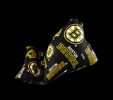 Boston Bruins Cell Phone Pillow Stand