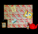 Strawberry Jam French Picture Board