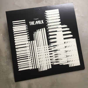 the milk cages album cover vinyl