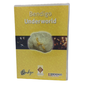 Bendigo Underworld- DVD