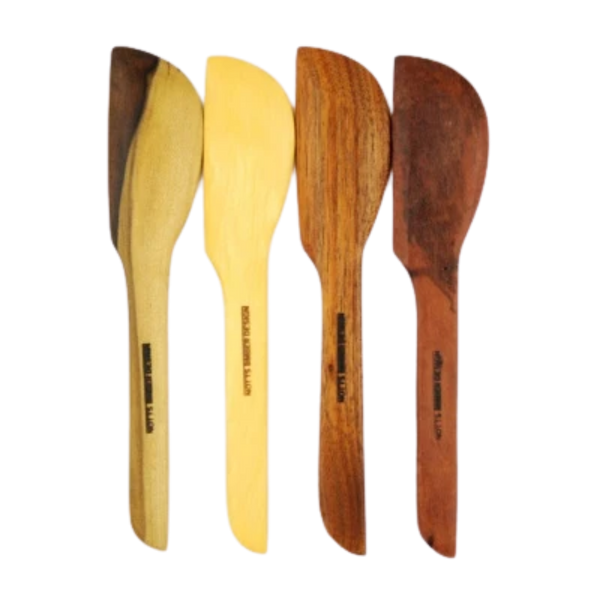Nott's Timber Design: Wooden Spatula