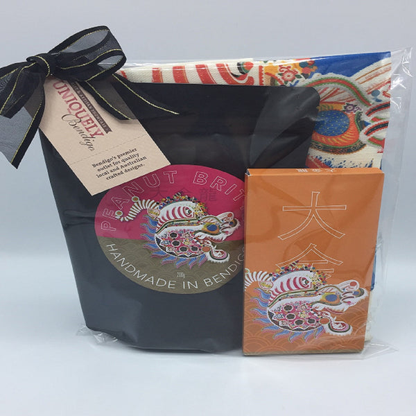 Bendigo Dragon Gift Pack