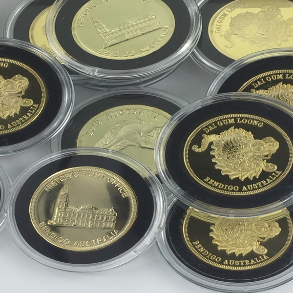 Collector Coins
