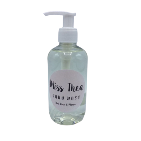 Miss Thea: Hand Wash