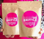 Bendigo Brittle Vegan Pack 200g