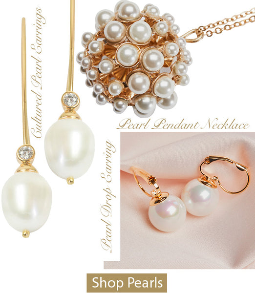 Shop Pearl Collection