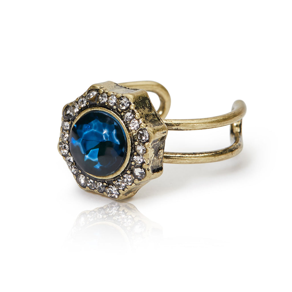Elizabeth Jewel Ring