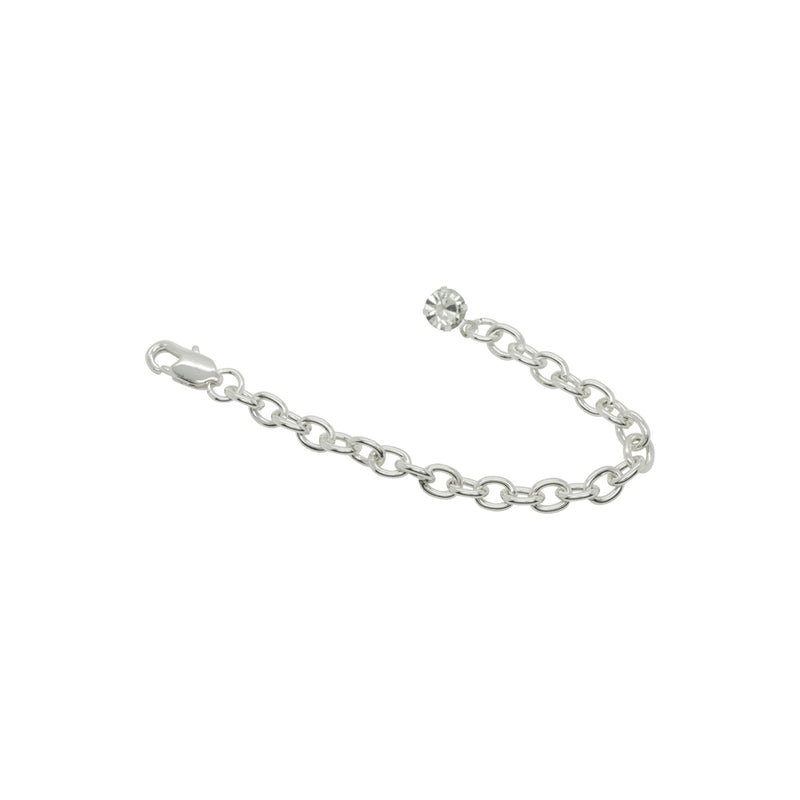 Extender Chain (Crystal/Silver)