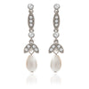 Lula Freshwater Pearl Drop Earrings