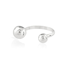 Adjustable Ball Ring