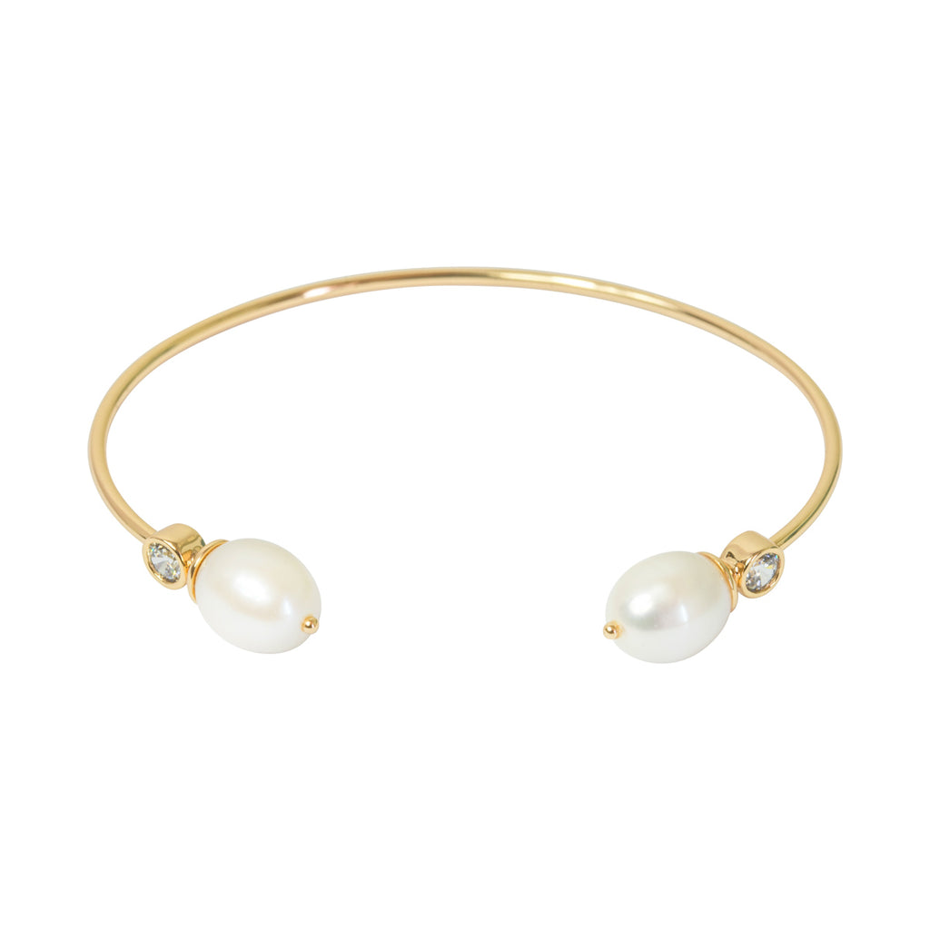 Picture of Cultured Pearl Bangle