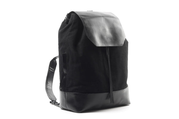 Backpack Canvas - Sort