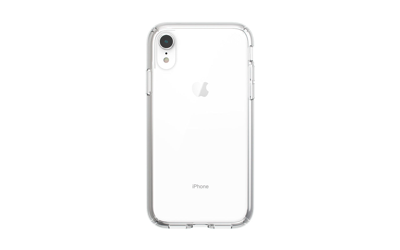 Speck Presidio Clear Iphone Xs Max Iphone Covers Og Sleeves