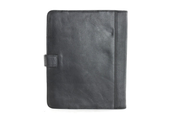 iPad læder cover - Brun