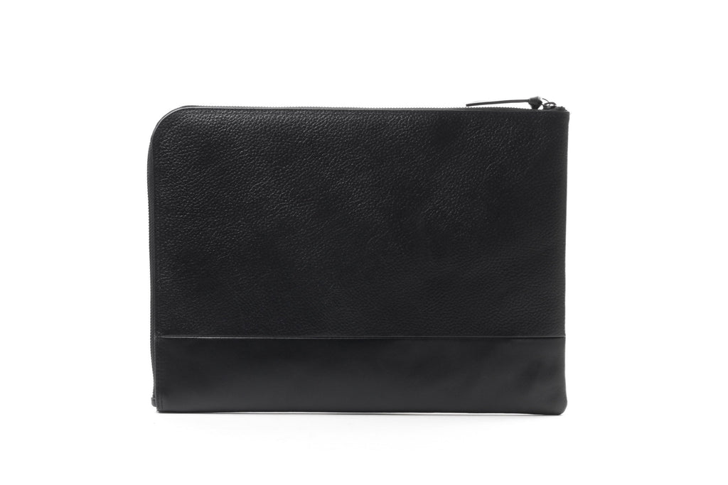 Laptop Sleeve Caviar Sort