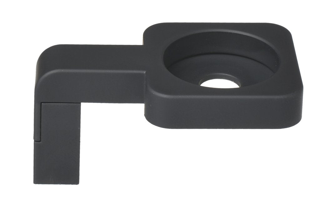 ALLDOCK Apple ur holder, sort