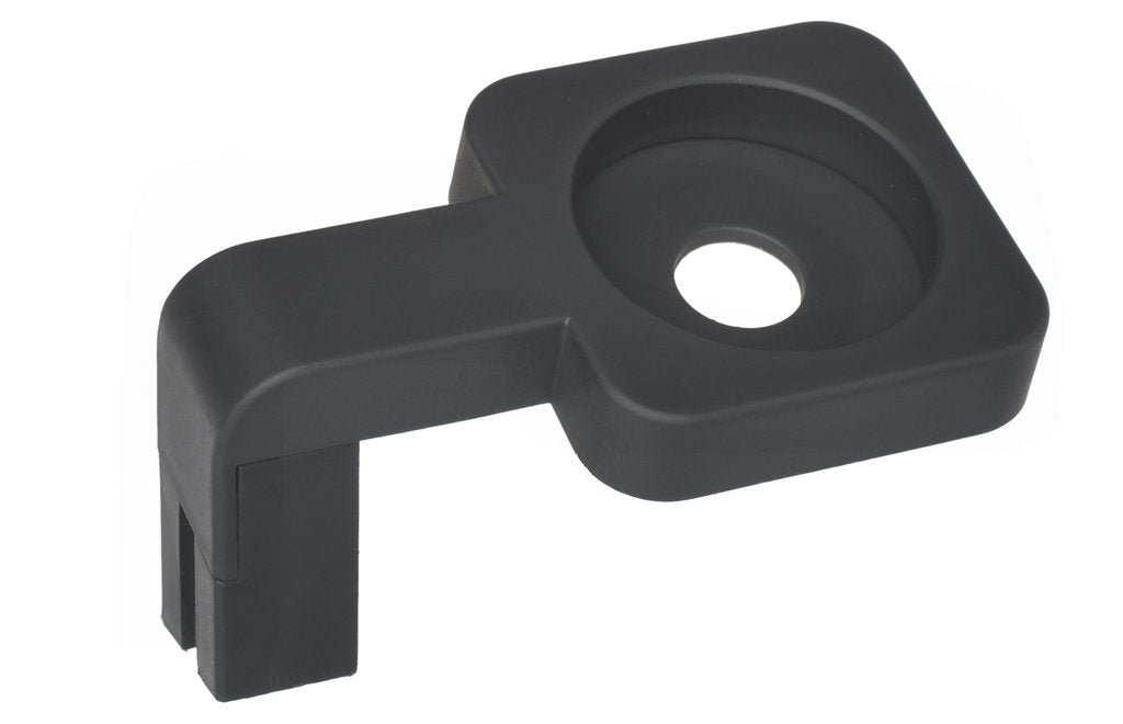 Image of   ALLDOCK Apple ur holder, sort