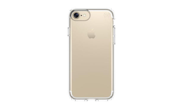 Speck Presidio iPhone 6/6s/7/8 CLEAR